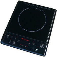 1,300W Induction Cooktop, Up to 8 Hours Timer, Automatic Pan Detection, New