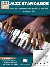 Partitions musicales et livres de chansons pour Jazz