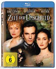 Zeit der Unschuld [Blu-ray](NEU/OVP) Daniel Day-Lewis  von Martin Scorsese