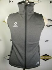 E8134 The North Face Women's Ridgeline Soft Shell Vest Size M