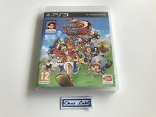 One Piece Unlimited World Red - Sony PlayStation PS3 - PAL FR - Neuf Blister