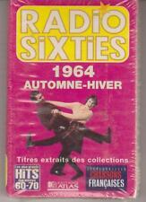 Sealed Cassette Audio Radio Sixties 1964 Automne-Hiver 60-70