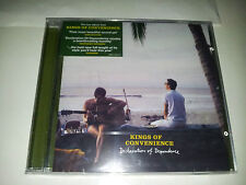 cd kings of convenience declaration of dependence