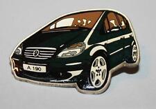 Mercedes Benz A190 PIN