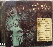 Soul Asylum - Let Your Dim Light Shine (CD 1998)