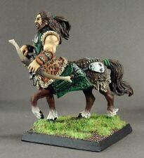 Centaur Archer Reaper Miniatures Warlord Fighter Ranger Wood Elves Elf Ranged
