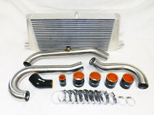 "ETS Mitsubishi Evolution 8 / 9 Short Route 3"" Intercooler Upgrade Kit 2003-2006"