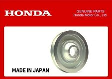GENUINE HONDA CIVIC EK9 N1 CRANK PULLEY LIGHTWEIGHT B-SERIES B16A B16B B18C