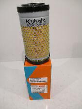 More details for kubota b3030 tractor air filter element 6c06099410 - k731183390 (genuine)