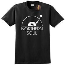 Northern Soul Mens T-Shirt Top Dance Motown MOD Retro Music - All Sizes