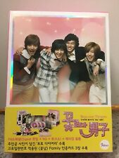 Boys over Flowers (Korean Drama - Complete Series)/Region Code 3, 4, 5 & 6