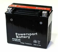 REPLACEMENT BATTERY FOR SKI-DOO MX Z 800CC SNOWMOBILE FOR YEAR 2008 MODEL 12V