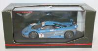 Minichamps 1/43 Scale Diecast 530154307 - McLaren F1 GTR Ring Jacadi Giroix