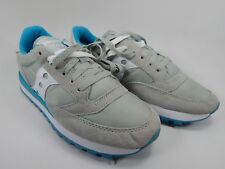 Saucony Original Jazz O Running Shoes Women's Size 7 M (B) EU 38 Gray S1044-387