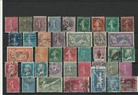 France Early Stamps Ref 24830