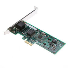 Intel 1000Mbps PCI-E 82574-T1 RJ45 Ethernet Convert Network Lan PC Adapter Card