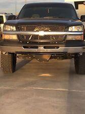 03-06 Chevy Silverado 1500 Front Low Profile Prerunner Offroad Bumper