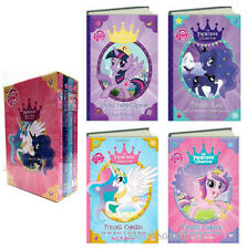 MY LITTLE PONY Princess Collection (hc)Box Set Candice,Twilight Sparkle,Celestia