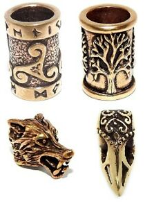 Beard Jewellery