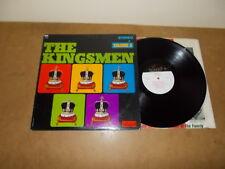 LP VINYL - THE KINGSMEN VOLUME 3 - WAND 662 STEREO - USA
