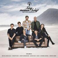 SING MEINEN SONG-DAS TAUSCHKONZERT VOL.6   CD NEU