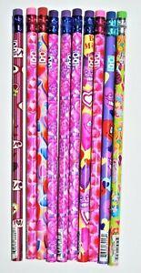Geddes 9 Pencils 1 Penway # 2 Hearts