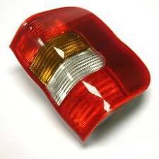 Brand New Vauxhall Combo Mk 1(I) Van OS RH Rear lamp - Valeo 085546