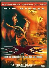 Dvd - Xxx - Widescreen Special Edition - Vin Diesel - Asia Argento