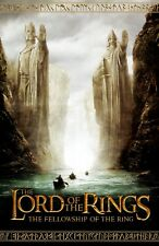 Lord Of The Rings movie poster : Fellowship Of The Ring (b)  : 11 x 17 inches