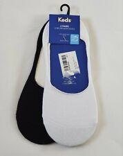 Black Keds Women/'s 9 Pairs Liner Skimmer Socks /& Multi Color W3SKIM White