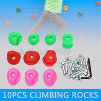 Klettergriffe Klettersteine Bouldersteine Bouldergriffe Für Kinder Kletterwand