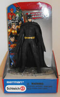 Batman Standing - Justice League Figurine - New in Box - Schleich 22501
