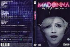 Madonna - DVD - The Confessions Tour - Live - DVD von 2007 - ! ! ! ! !