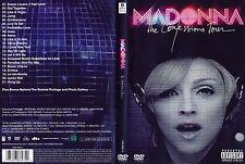 Madonna - DVD - The Confessions Tour - Live - DVD von 2007 - ! ! ! ! !