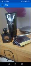 Edp Black Opium Intense 30 Ml +lait Pailleté 200 Ml+ Kdos