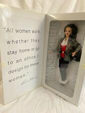 Vintage Mattel Anne Klein 1997 Barbie: Limited Edition #17603