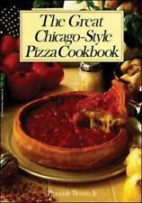 Great Chicago-Style Pizza Cookbook, Paperback by Bruno, Pasquale, Jr.