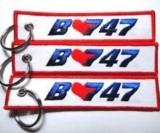 I Love B747