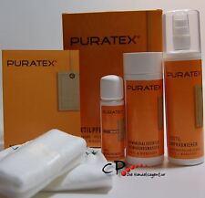 PURATEX Tissu Rembourrage et Microfibre Jeu de Nettoyage