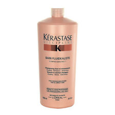 Kérastase Discipline Bain Fluidaliste Morpho-keratine Shampoo 1000 ml