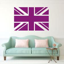 Tentures murales et tapis art déco violette pour la décoration intérieure de la maison