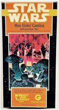 STAR WARS Mos Eisley Cantina 25mm Metal figure set 40309 WEG grenadier miniature
