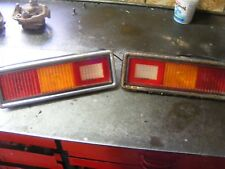 Chevrolet chevette 76-79 tail light