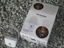 REER Nachtlicht Schlummerlicht Kinder Licht LED Fotosensor Sensor energiesparend
