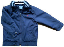 Toddler Boy RALPH LAUREN Winter Jacket With Hidden Hood, Sz2