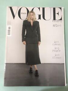 Vogue Italia N.840 Settembre 2020