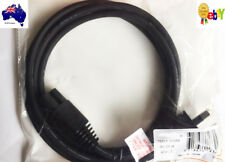 New 2m AU IEC Power Cable for HP Procurve Switch 2910al-24G-PoE+, Tax Invoice