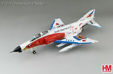 F-4EJ Kai Phantom 302 Hikotai JASDF Final Spook Year Japan Hobbymaster HA19011