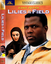 Sidney Poitier movies on DVD; 3rd one FREE! Actor, director; KBE; Bahamas Sid