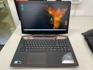 """Lenovo 80VR00CJUS Yoga 720 - 15.6"""" - Intel i7-7700HQ - 16GB RAM - GTX 1060 6GB"""